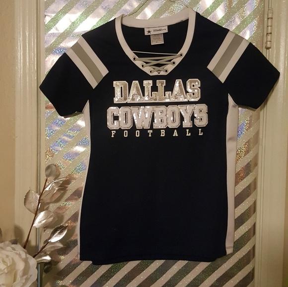 3543ea0cd27 NFL Tops | Dallas Cowboys Tammy Jersey | Poshmark